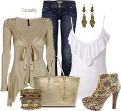 """""""Untitled #296"""" by casuality on Polyvore"""
