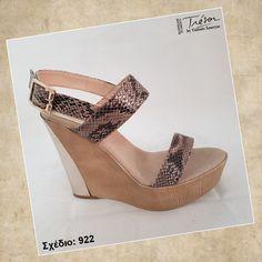 Athens, Platform, Footwear, Wedges, Facebook, Photo And Video, Sandals, Gallery, Handmade