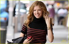 Anna Kendrick in The Last Five Years!