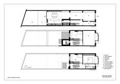 House W-DR,plans