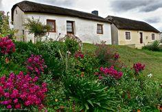 Elim's Houses by Martha van der Westhuizen on 500px