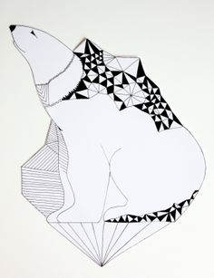 Nanuq by Ariane Fonteyne