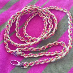 Handmade paracord 6 foot dog leash with free by spreadblessings, $35.00