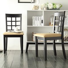 http://www.overstock.com/Home-Garden/TRIBECCA-HOME-Wilmington-Black-Slat-Back-Dining-Chair-Set-of-2/6102083/product.html?refccid=NSZEA6ITDWQYJ6SEO6NUOPOYVQ