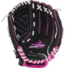 From the fastpitch experts comes the perfect combination of game readiness and protection makes the Worth Storm Series glove perfect for the aspiring National Champion. For rookies and veterans, this glove is designed to keep up with your level of play. Softball Pitching Machine, Baseball Pitching, Baseball Training, Basketball, Girls Softball Gloves, Fastpitch Softball Gloves, Baseball Gloves, Baseball Bats, Baseball Field