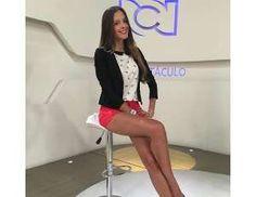 La presentadora de Muy Buenos Días, Laura Acuña, ha estado varios días fuera del programa por proble... - zeleb.com.co