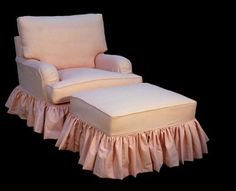 Cottage Haven Collection - Slipcovered & Upholstered - Chairs - Cottage Chair - Cottage Haven Interiors