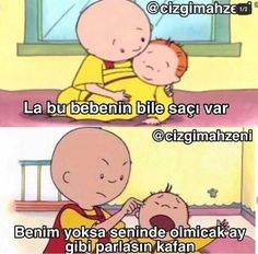 Caillou, Funny Times, Funny People, Funny Picture Quotes, Funny Photos, Funny Share, Memes, Son Luna, Vintage Cartoon