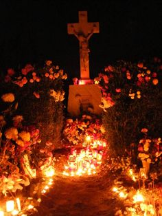 Day of the Dead in Hungary