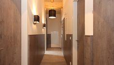 Penthouse Second Floor, Austria, Sconces, Wall Lights, Bedrooms, Flooring, Activities, Shower, Lighting