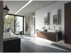 Badkamer • modern interieur • lavabo • www.duravit.be # livios.be