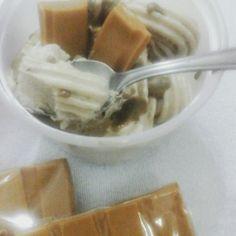 Sabonete de colher de chocolate Minerais...