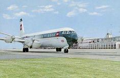 30 Best Vickers Vanguard images in 2019   Planes, Airplane
