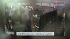 Eindhoven (bewakingsbeelden)  – Getuigen gezocht van mishandeling aan he...