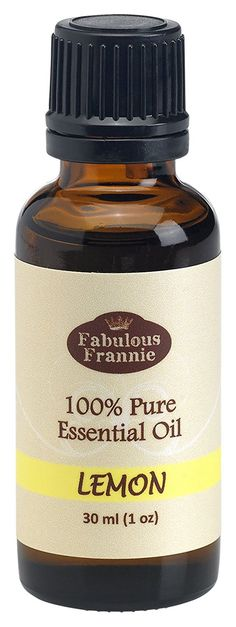 Lemon Pure Essential Oil Therapeutic Grade- 30ml *** Review more details here : thyme essential oil