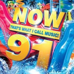 NOW Thats What I Call Music! 91 CD Track Listings Disc 1 1 Love Me Like You Do - Ellie Goulding 2 See You Again - Wiz Khalifa feat Charlie Puth 3 Cheerleader - OMI 4 Want to Want Me - Jason Derulo 5 Black Magic - Little Mix 6 Not Letti http://www.comparestoreprices.co.uk/january-2017-6/now-thats-what-i-call-music!-91-cd.asp