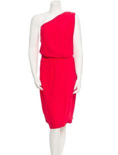 Fendi Silk Dress w/ Tags