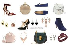 Soft Gamine - shoes & accessories.