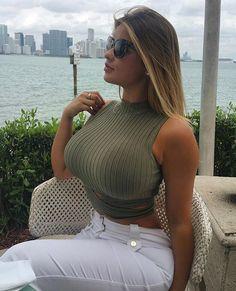 Fitness Babe, Kim Kardashian, Photos Free, Sexy Women, Femmes Les Plus Sexy, Russian Models, Anastasia, Ideias Fashion, Curvy Women
