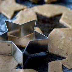 Biscotti con la farina di canapa - Come fare | Donna Moderna