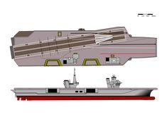 Royal Navy Aircraft Carriers, Steam Turbine, New Aircraft, Flight Deck, Navy Ships, War Machine, Battleship, Armed Forces, Military Vehicles