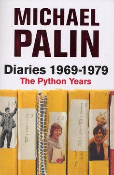 Michael Palin Diaries 1969-1979. Wonderful read.