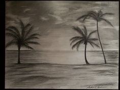 Beach Scene by pinsetter1991.deviantart.com on @deviantART