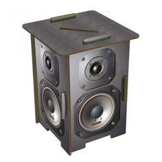 """Werkhaus Shop - Twinbox - 121 """"Lautsprecherbox"""""""