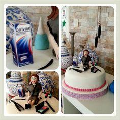 Otrivine cake