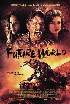 Future World 2018 Filmi Türkçe Altyazılı izle