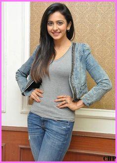 Rakul Preet Singh Hot Pics 38