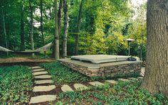 Antine Landscape_backyard jacuzzi