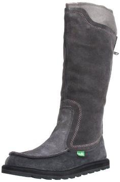 Amazon.com: Sanuk Women's Torrey Boot: Shoes