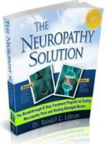 Neuropathy Solution Program eBook