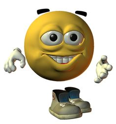 "Photo from album ""Смайлы"" on Yandex. Funny Emoji Faces, Funny Emoticons, Smileys, Emoji Man, Emoji People, Emoji Images, Meme Lord, Fb Memes, Stupid Memes"