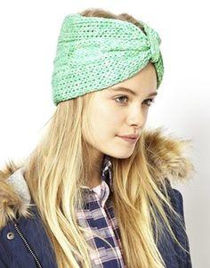 ASOS Turban Headband