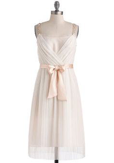 Heartfelt Romance Dress, #ModCloth