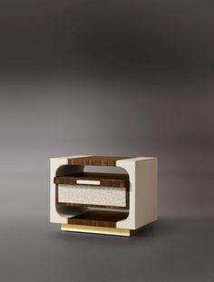 70 New Ideas For Bedroom Desk Bed Vanities Side Tables Bedroom, Sofa Side Table, Bedroom Desk, Bed Table, Modern Bedroom Furniture, Couch Furniture, Desk Bed, Bedside Tables, Bed Headboard Design