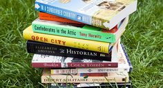"""""""25 Greatest Travel Books of All Time"""" - according to Budgettravel.com. What's your favorite travel book?"""