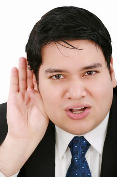 """Millions of Americans suffer from what is commonly called """"ringing in their ears.""""  It might be only occasionally, or it may be a daily problem that ranges from a soft annoyance to a sharp pain in one or both ears.  Fortunately, there is a solution: sound therapy.  Read more - http://www.officeprivacysolutions.com/sound-therapy-for-tinnitus/  (Photo credit:  David Castillo Dominici)."""