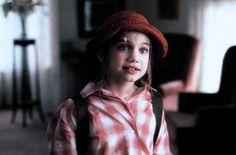 Vada Sultenfuss (Anna Chlumsky) ~ My Girl (1991) ~ Movie Still #amusementphile