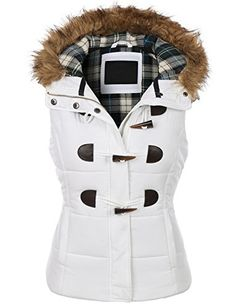 makeitmint Women's Plaid Hooded Padded Vest w/ Detachable Faux Fur Trim Small YJV0013_White makeitmint http://www.amazon.com/dp/B018JKRQHW/ref=cm_sw_r_pi_dp_.p.Kwb1C7X6TW