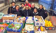 French law forbids food waste by supermarkets | World news | The Guardian
