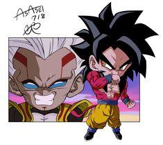 Chibi Goku, Goku Manga, Deidara Wallpaper, Wallpaper Naruto Shippuden, Dragon Ball Z, Ball Drawing, Akira, Z Arts, Manga Artist