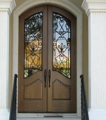 Welcome to FrenchDoorDirect. We a manufacturer of unique entry door, french door, wood door, front door, iron door, custom door