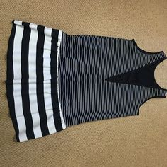 New without tags Lululemon reversible dress!!! Brand new, never worn. Super cute!!! Reversible dress. Great for spring. lululemon athletica Dresses Mini