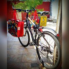 fd68ca1665a97  Mobilidade é um ato de caridade com você mesmo! Se ajude!!! A facilidade  que nós temos aqui em Aracaju por ela ser plana com vias razoavelmente em  bons ...