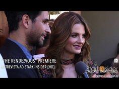 Stana Katic: entrevista do Stark Insider na estreia de The Rendezvous [HD] (Legendado) - YouTube