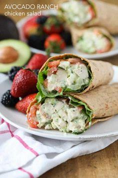 Grilled Chicken Caesar Salad with Garlic Parmesan Flatbread - Spend With Pennies