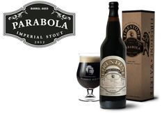 Firestone Walker Brewing Company - Parabola (Released May 2012)